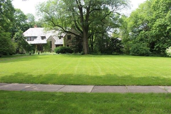 great buildable lot luxury real estate