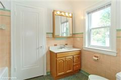 Luxury real estate warm and welcoming Art Deco home for rent