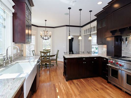 an outstanding combination of style, function & finishes luxury homes