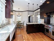 Luxury homes an outstanding combination of style, function & finishes