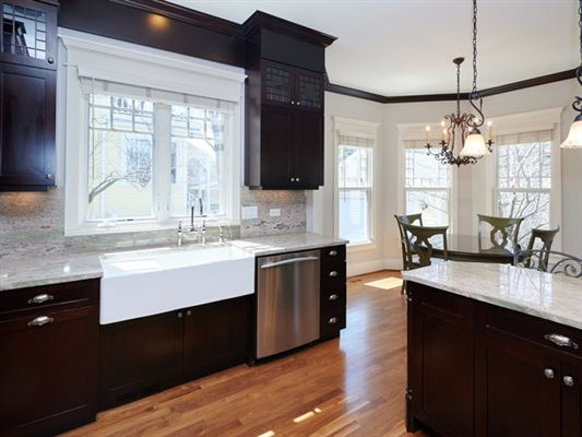 Luxury real estate an outstanding combination of style, function & finishes