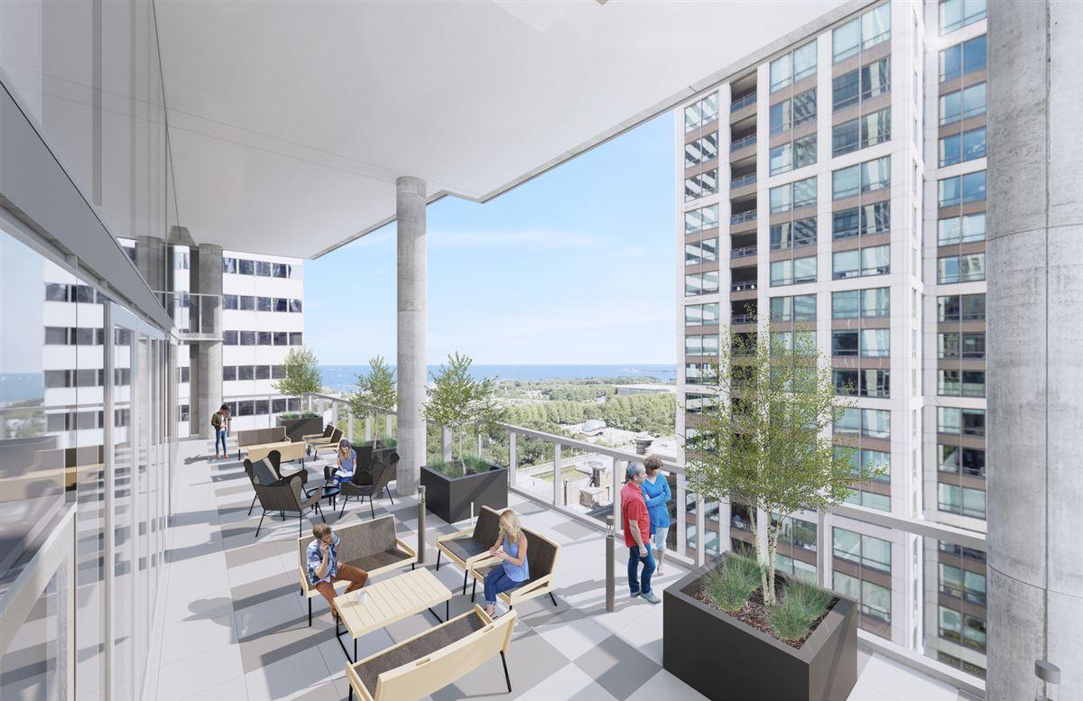Parkline Chicago in the loop luxury real estate