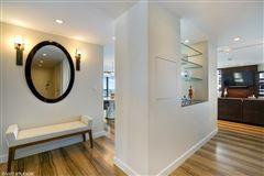 sunny renovated Gold Coast condo luxury homes
