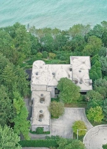 Truly magnificent lakefront home luxury real estate