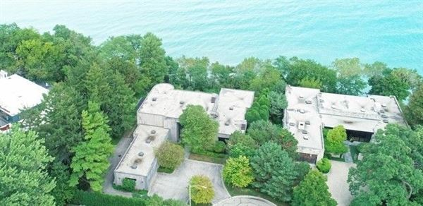 Truly magnificent lakefront home luxury properties