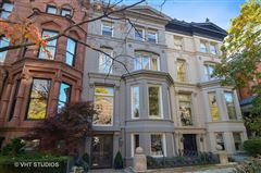 historic rowhome in the gold coast mansions