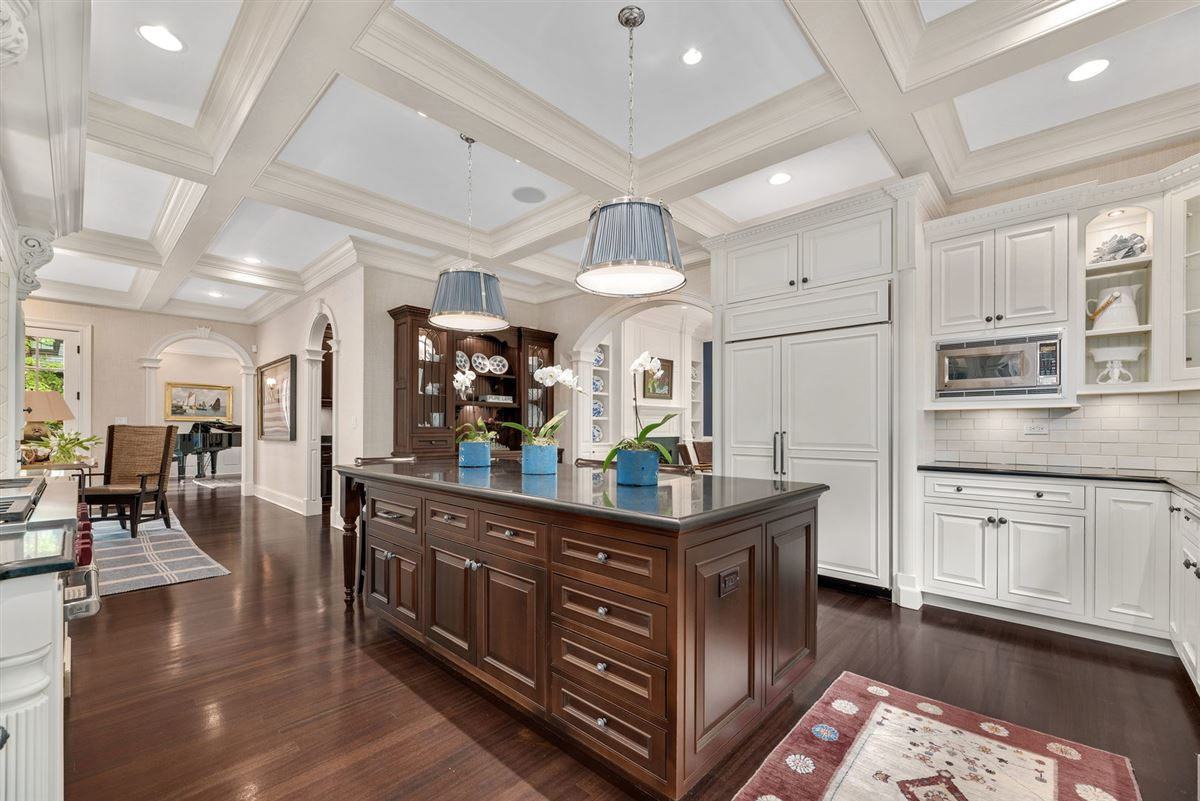 Hinsdales most admired home luxury real estate