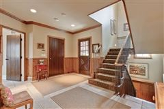 Luxury properties magnificent golf course home