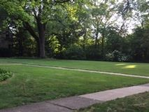 Luxury properties The best buildable lot in Southeast Hinsdale