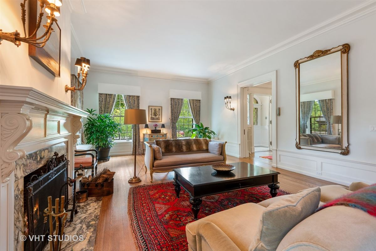 Classic Home In The Heart Of Town luxury homes