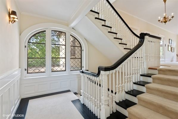 Luxury real estate Classic Home In The Heart Of Town