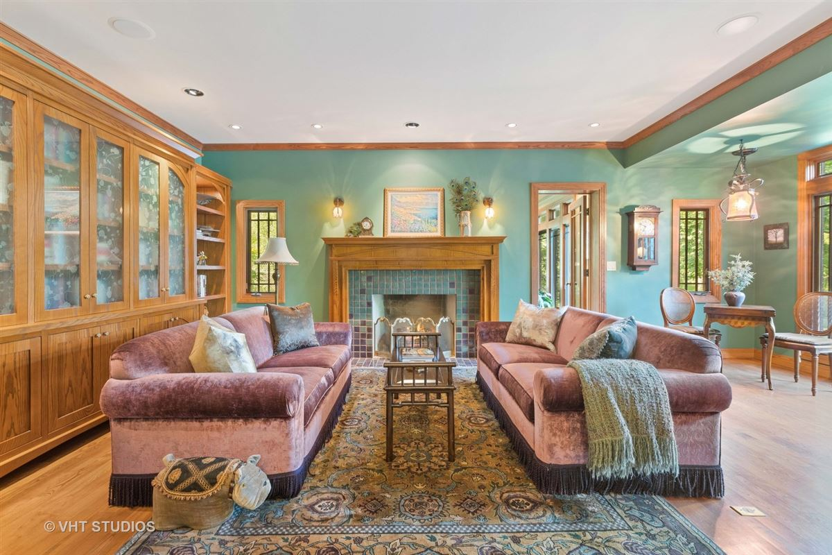 Mansions year-round resort living