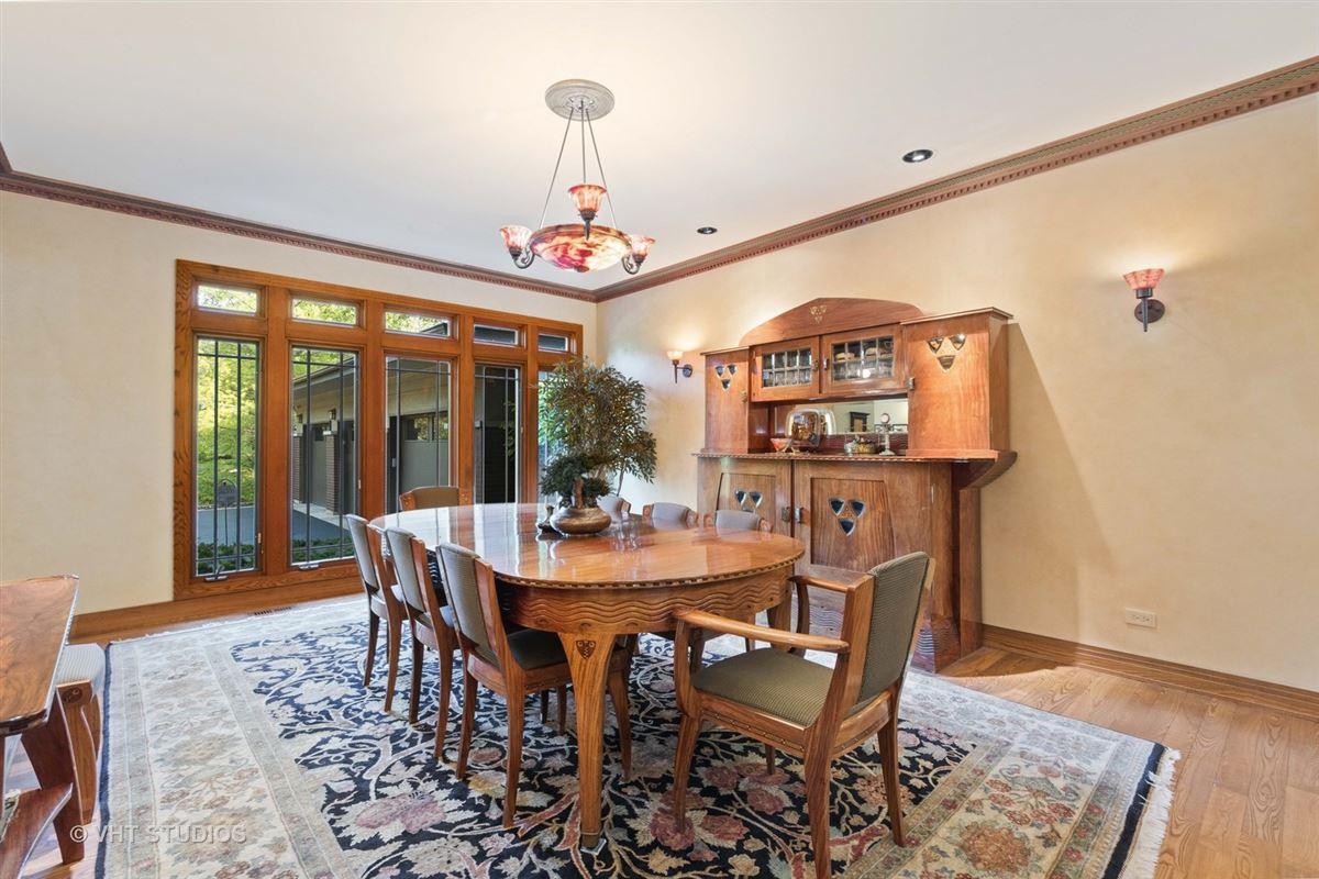 Luxury homes in year-round resort living