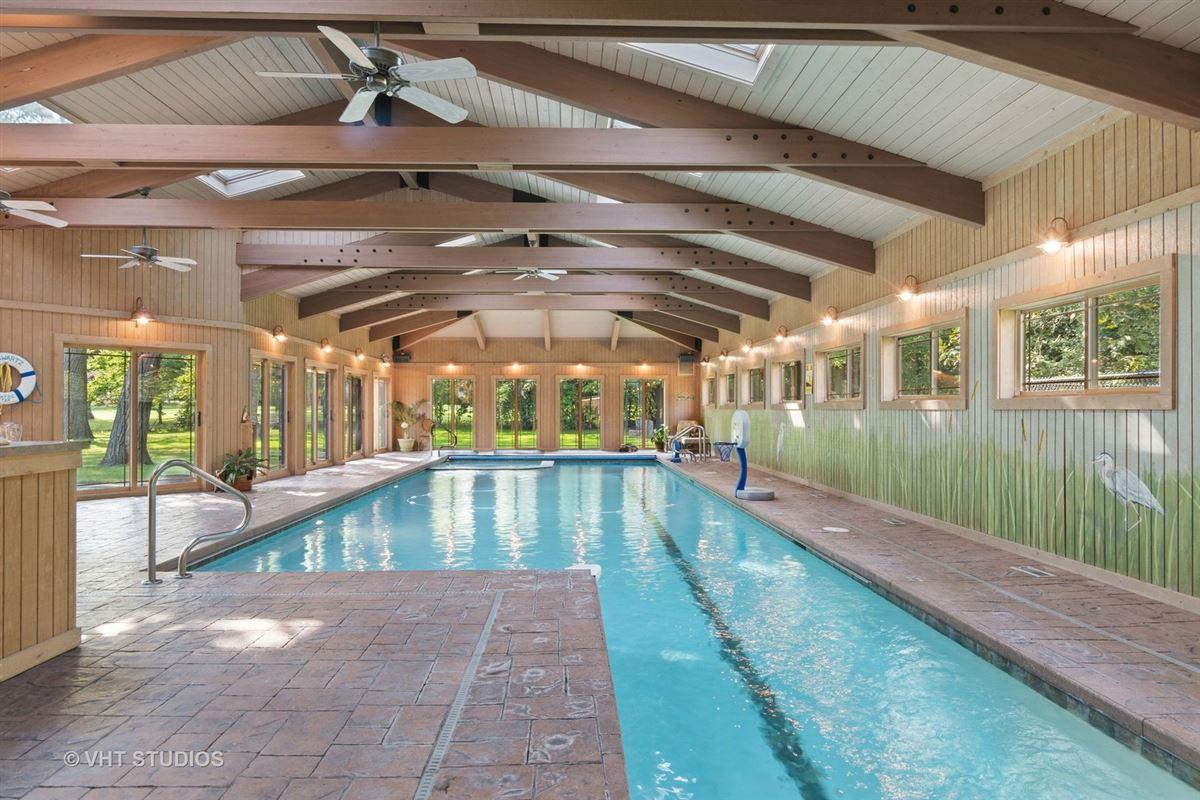Luxury homes year-round resort living