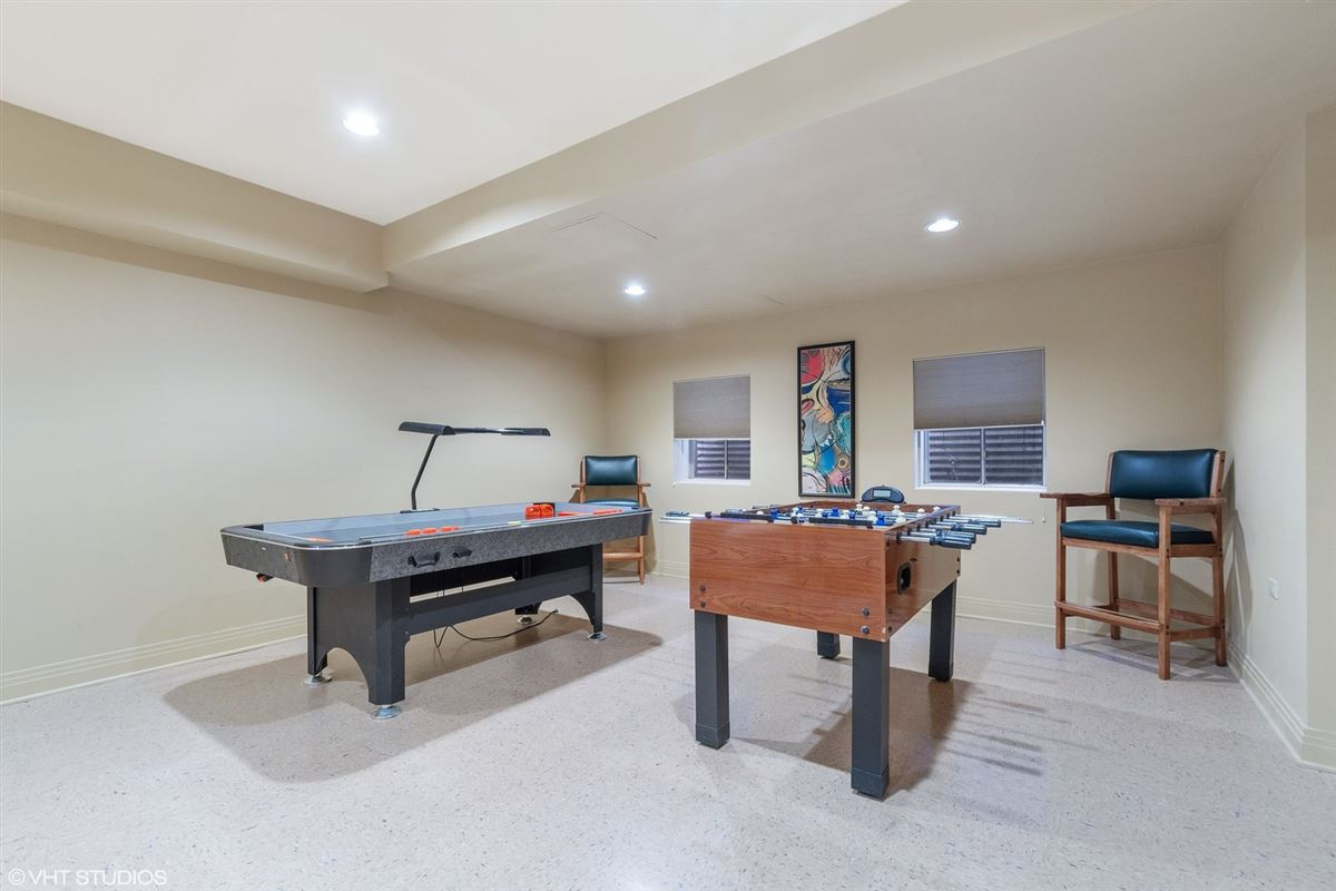 Luxury real estate year-round resort living