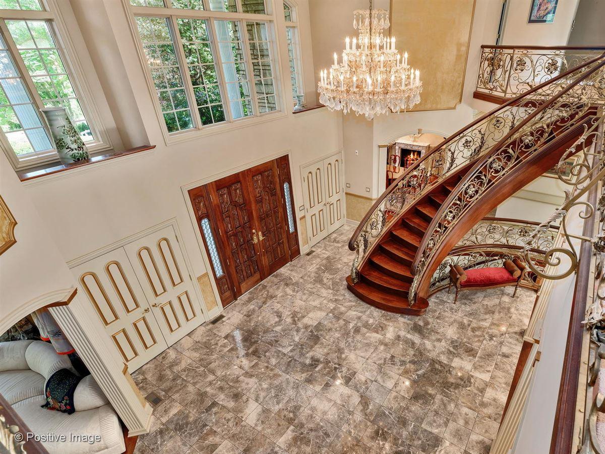 Majestic all stone estate  luxury real estate