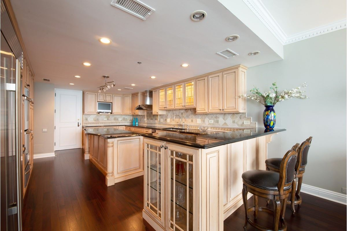 Luxury homes total renovation in Iconic Water Tower Place