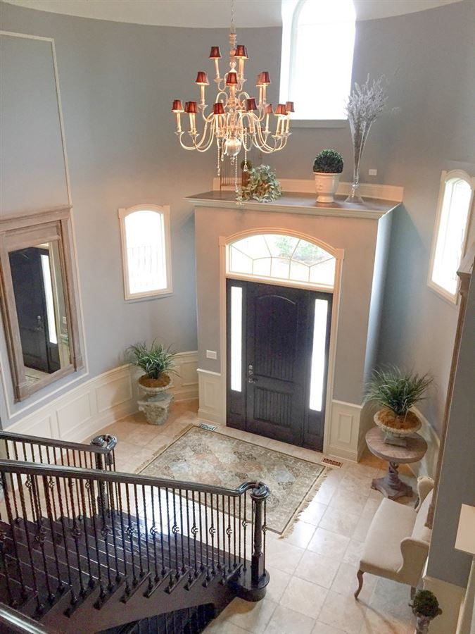 Luxury homes a Remarkable executive estate