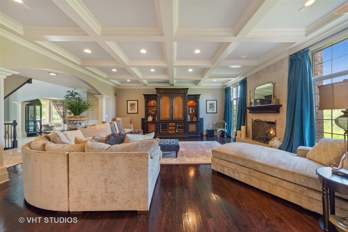 Luxury properties a Remarkable executive estate