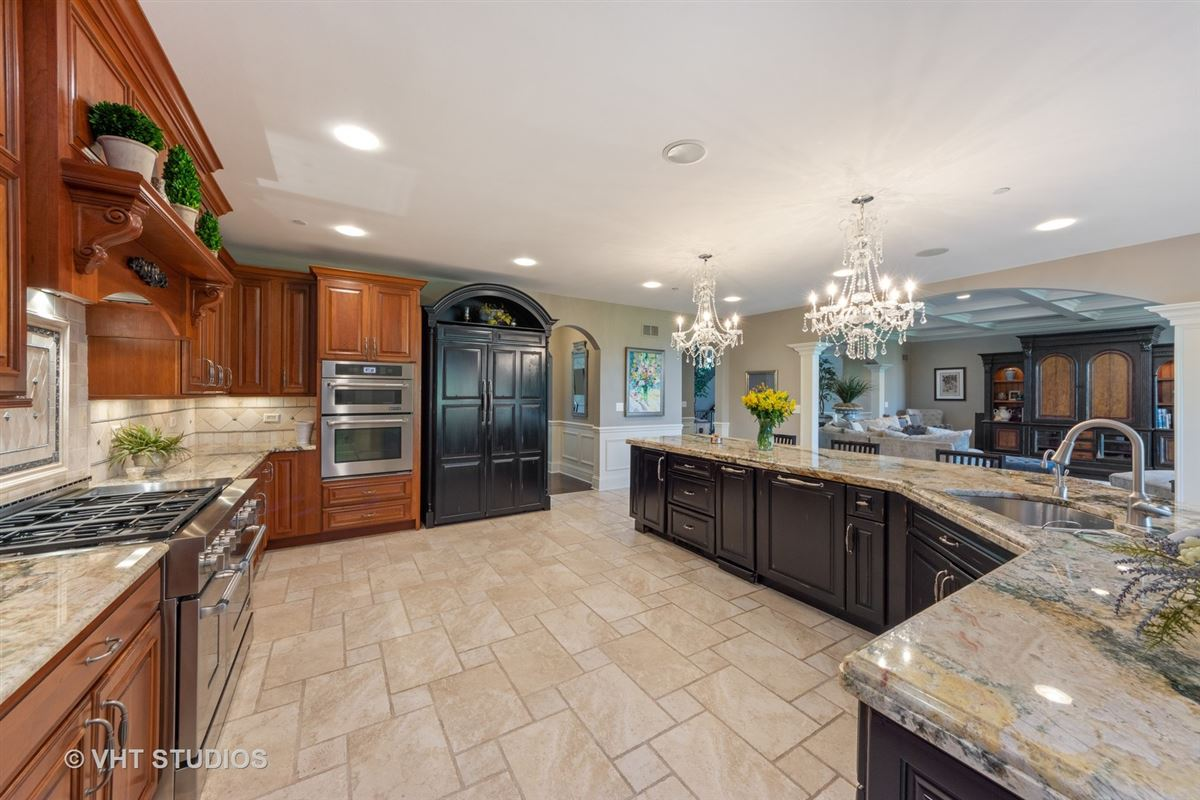 Luxury homes in a Remarkable executive estate