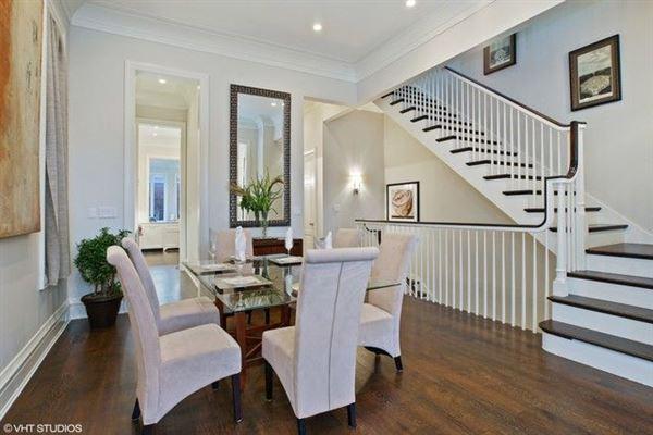 Luxury homes Stunning single family home on Mohawk Street