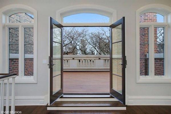 Stunning single family home on Mohawk Street luxury homes