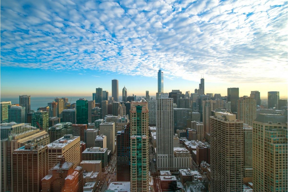 Mansions Tremendous opportunity in chicago