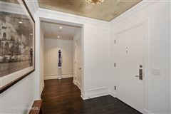 Luxury real estate stunning residence in one of chicagos premier full-service buildings