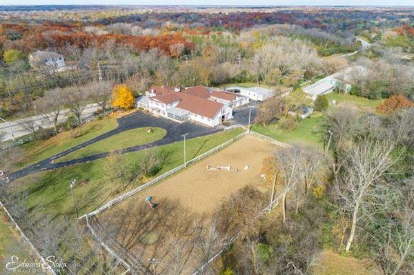 Luxury properties equestrian dream propety