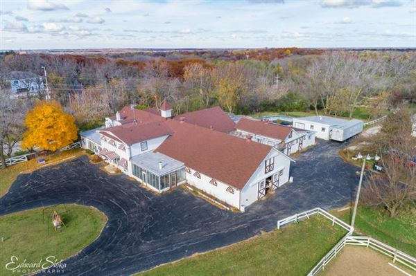 equestrian dream propety mansions