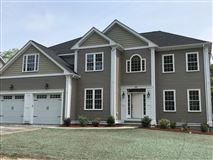 state-of-the-art new construction colonial luxury real estate
