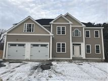 Luxury homes state-of-the-art new construction colonial