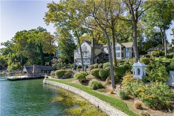 Luxury real estate your own oasis