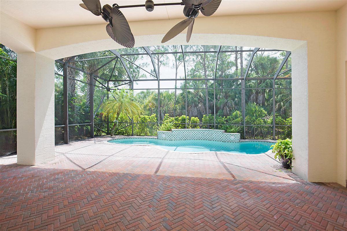Luxury real estate Meticulous private sanctuary