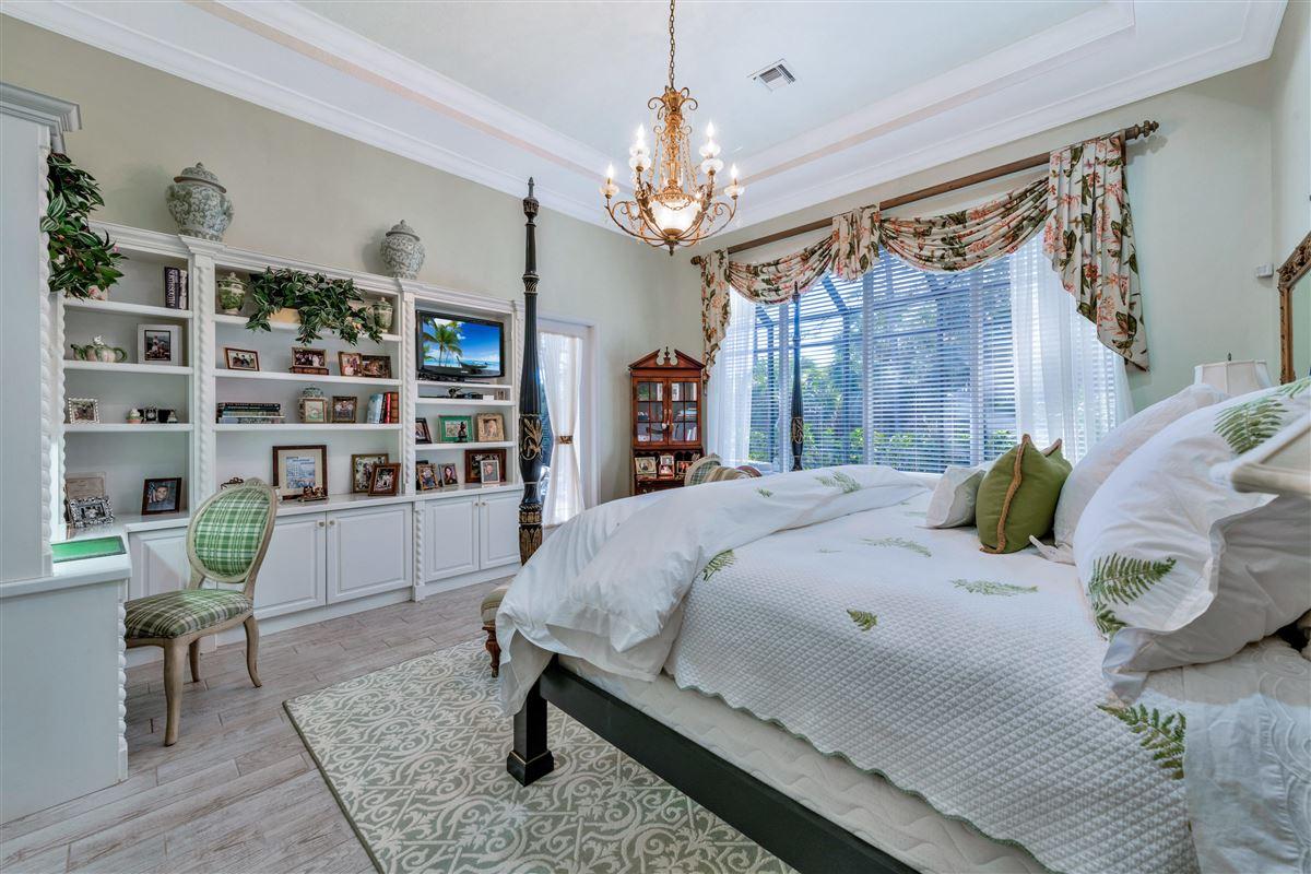 Meticulous private sanctuary luxury properties
