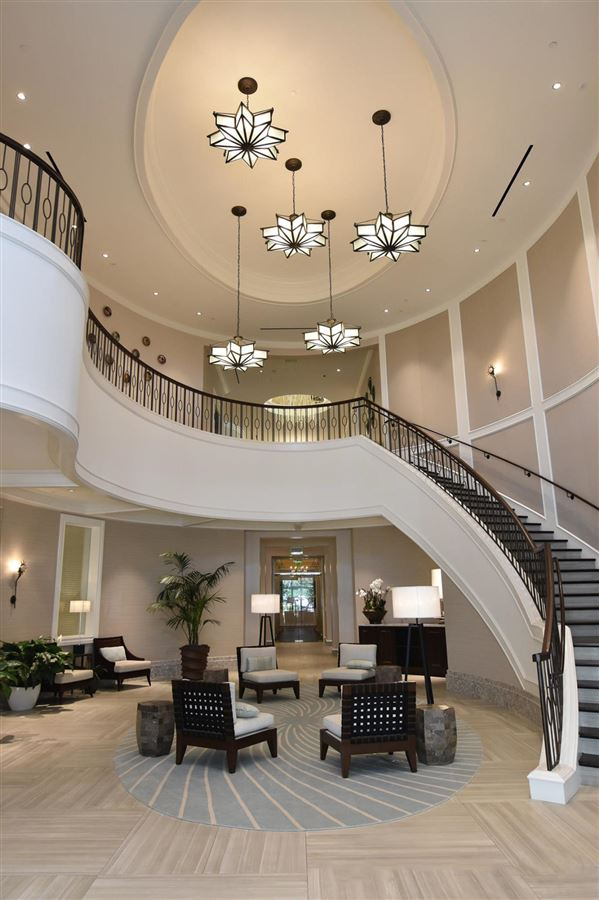 Meticulous private sanctuary luxury homes