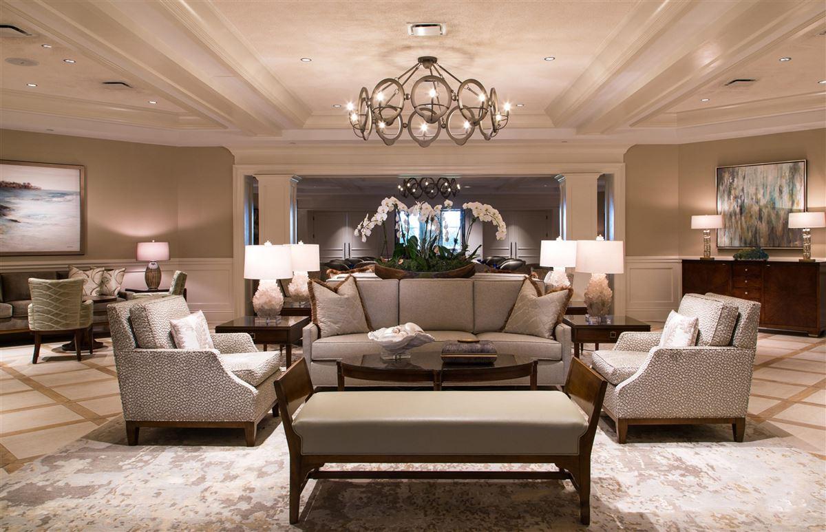 Mansions Meticulous private sanctuary