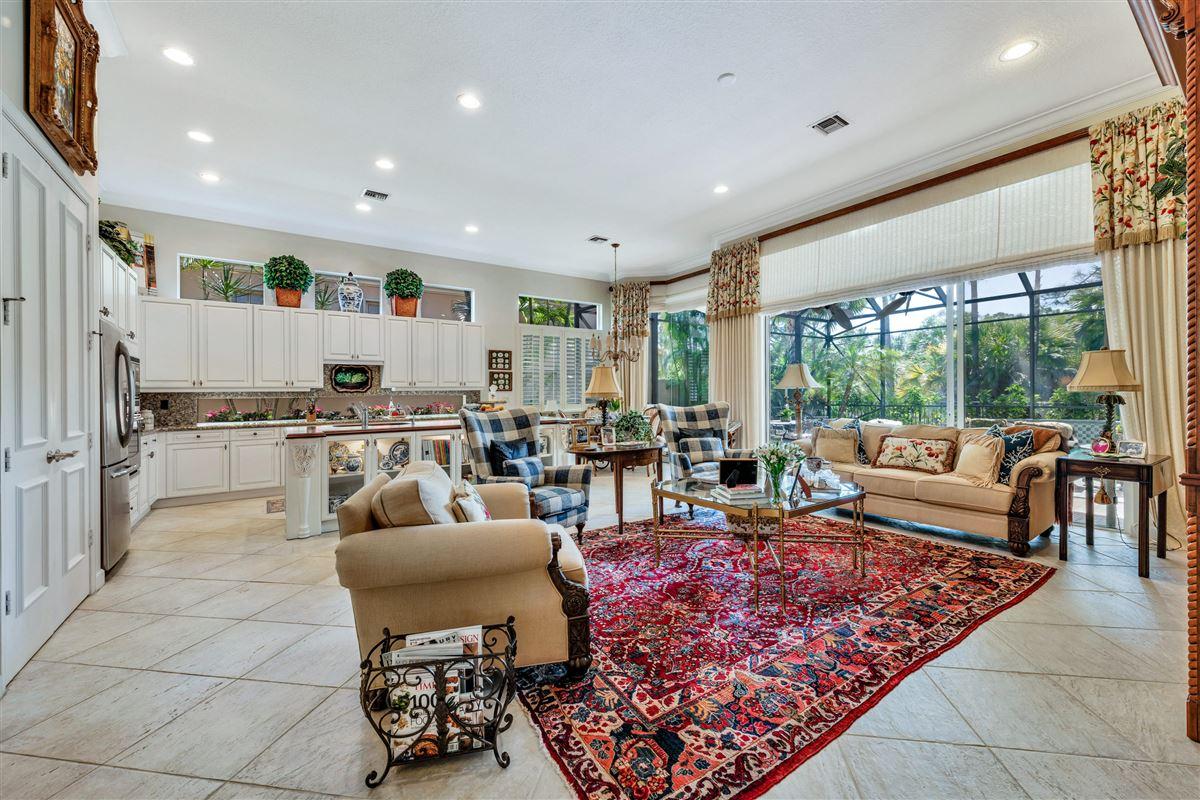 Luxury properties Meticulous private sanctuary