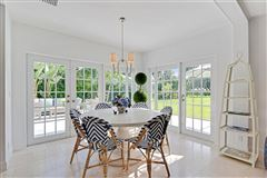 Luxury homes turnkey home with golf course views