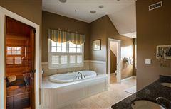 Luxury homes stunning custom built colonial