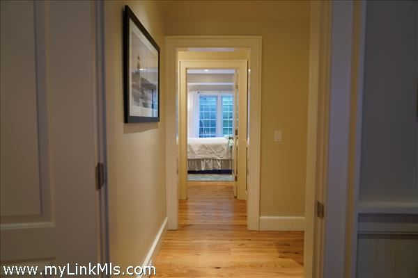 private location at the end of Hedgebury Lane luxury real estate