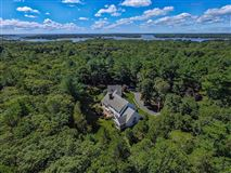 Gracious Osterville Colonial luxury properties