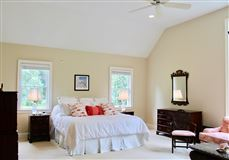 Luxury homes Gracious Osterville Colonial