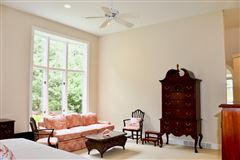 Gracious Osterville Colonial luxury homes