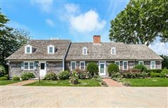 Luxury real estate  exceptional estate in chatham