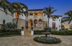 Luxury homes in Modern Mediterranean masterpiece