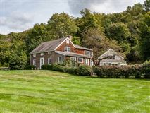 Mansions in Uber Chic Designer Country Home