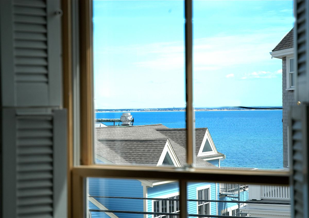a grand single family in provincetown luxury properties