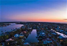 rare property in Aqualane Shores luxury homes