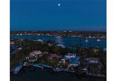 rare property in Aqualane Shores luxury real estate